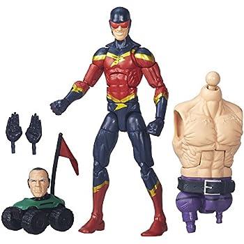 Marvel Legends Series: Superior Foes of Spider-Man: Marvel's Speed Demon