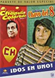 El Chavo del 8, Vol. 6/El Chapulin Colorado, Vol. 3