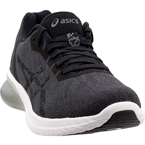 black white Womens Phantom kenun Us Asics Gel Shoes 8 Running wPq7qUSF