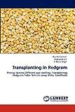 Transplanting in Redgram, Rajesh Nallaiah and Paulpandi V.K, 3659134600