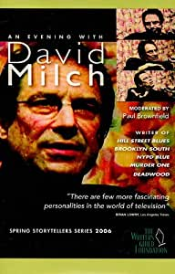Milch, David [Import]