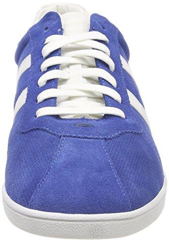 Top Rumba sdpf Bright Orange Men's Blue Tenn Boss Sneakers 430 Low Blue EYqpC