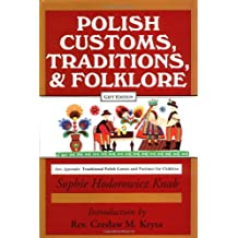 Polish Customs  Traditions And Folklore