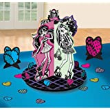 Monster High Centerpiece Kit 13 Pc.