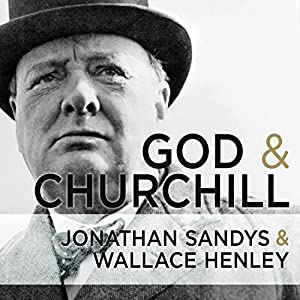 God and Churchill Audiobook