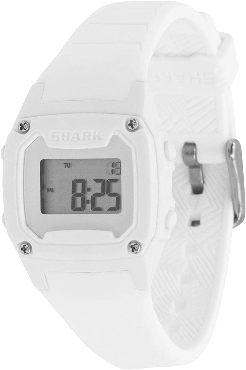Freestyle Shark Mini White Out Unisex Watch FS101067