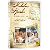 THE LUCKY ONE + THE NOTEBOOK (2 DISC) DVD(Region code : 3)