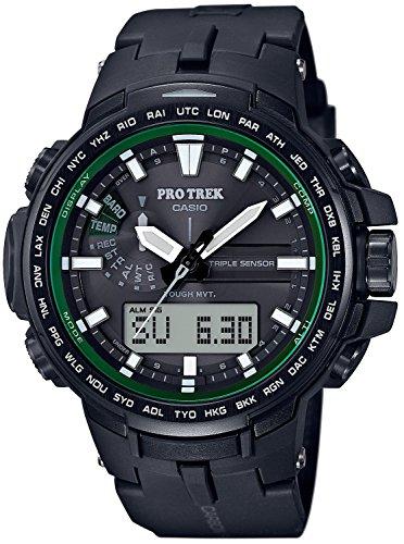 CASIO watches PROTREK RM Series PRW-S6100Y-1JF Men's