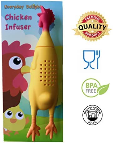 Everyday Delights Chicken Rooster Silicone product image