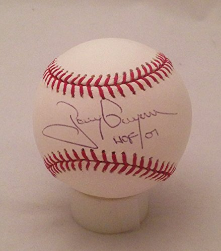Tony Gwynn San Diego Padres Signed / Autographed MLB Baseball HOF 07 COA (Auto (Tony Gwynn Autographed Baseball)