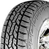 IRONMAN All Country All-Terrain Radial Tire - 235/75-15 104Q