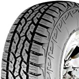 IRONMAN All Country All-Terrain Radial Tire - 245/75-16 111T