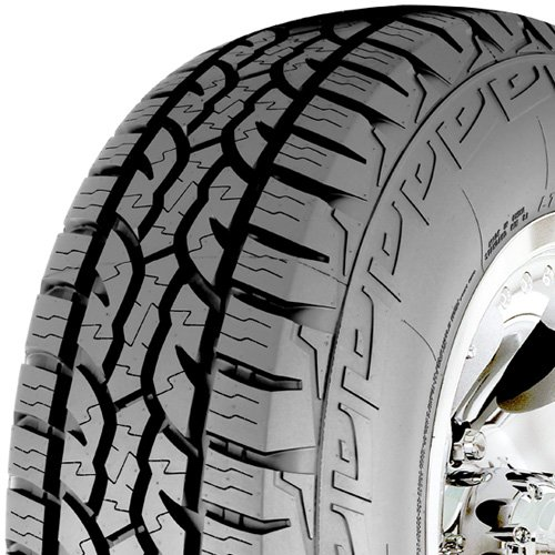 IRONMAN All Country All-Terrain Radial Tire - 255/70-16 111T