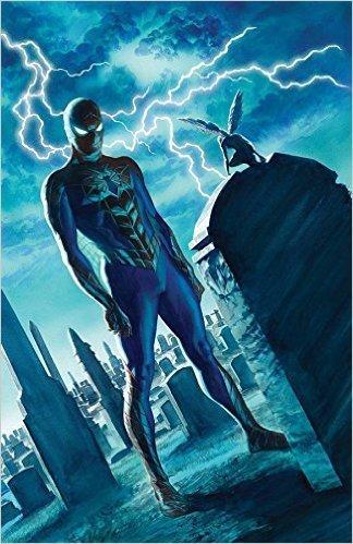 AMAZING SPIDER-MAN #19 VOL 4 CVR A BDNM ebook