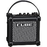 Roland MICRO CUBE GX Portable 3-Watt Guitar Amplifier, black (M