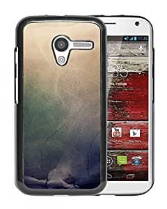 New Custom Designed Cover Case For Motorola Moto X With Green Cream Andtone Texture Pattern Wallpaper Phone Case