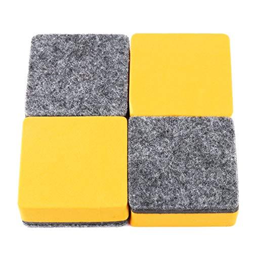 Sanding Discs Pad Kit Danolt 100pcs 2 50mm 60-2000 Grit Round Sandpaper Sanding Discs Grinding Pads Sheets for General Polishing Cleaning.