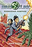 Rogmasher Rampage, Mark Crilley, 0440419557
