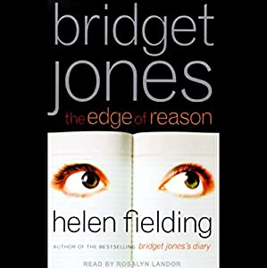 Bridget Jones Audiobook