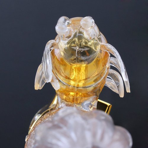 Waterproof 360 Degree Rotating Bee Sex Vibe With Steel Ball 8 Mode Speed Strong -8866