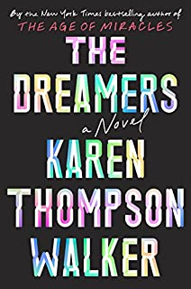 Book Cover: The Dreamers: A Novel