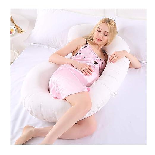 Cojines de lactancia Almohada Embarazada de maternidad ...