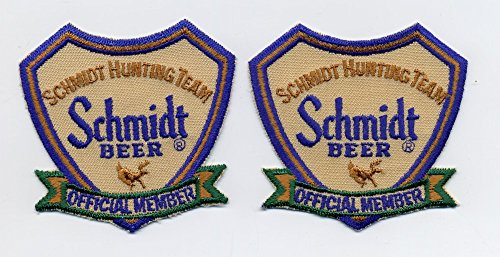 Schmidt Beer Hunting Official Embroidered product image