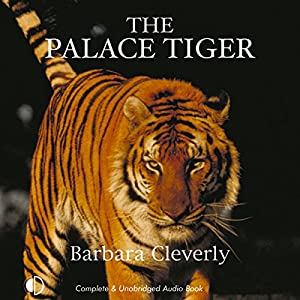 The Palace Tiger Audiobook
