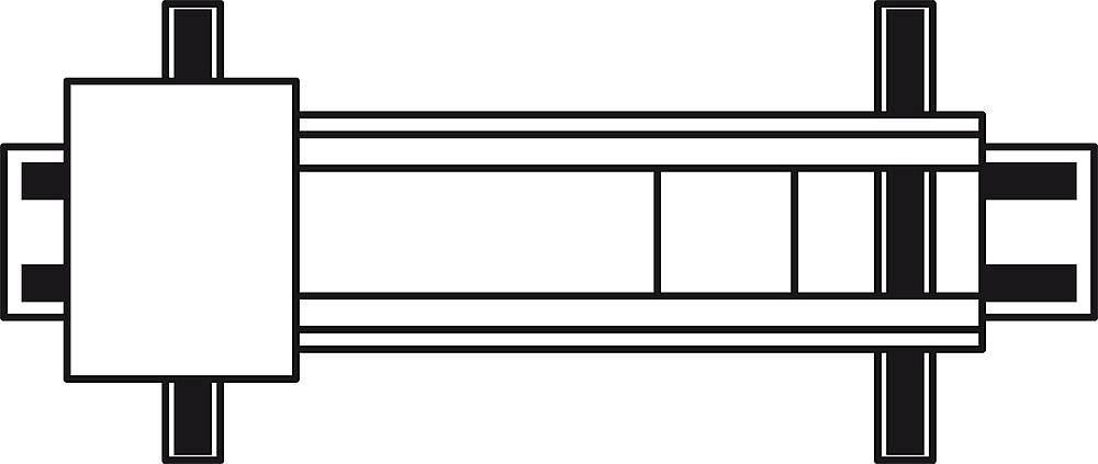 Mod/élisme F232247 Faller Scierie