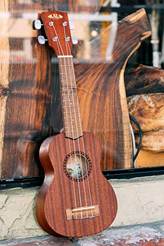 kala ka 15s mahogany soprano ukulele buy online in uae musical instruments products in the. Black Bedroom Furniture Sets. Home Design Ideas