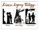 Lisa's Legacy Trilogy: Slip-cased Lisa's Legacy Trilogy containing all three cloth editions