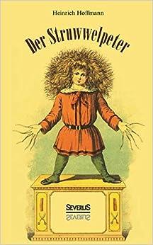 Book Der Struwwelpeter