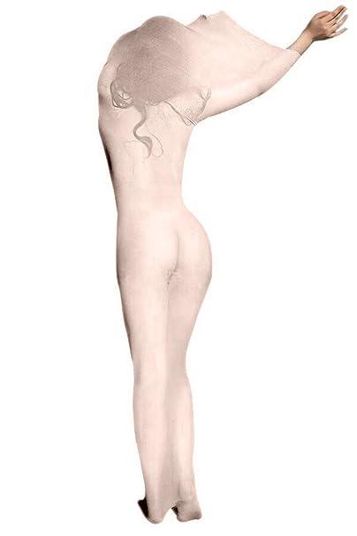 sexy Ganzkörper-Strumpf