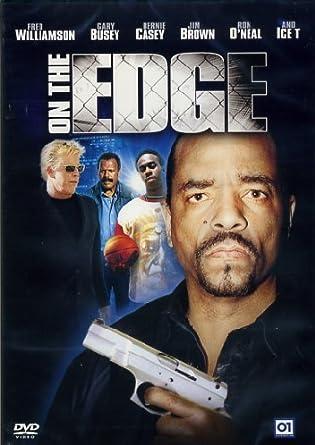 On The Edge [Italia] [DVD]: Amazon.es: Gary Busey, Bernie ...