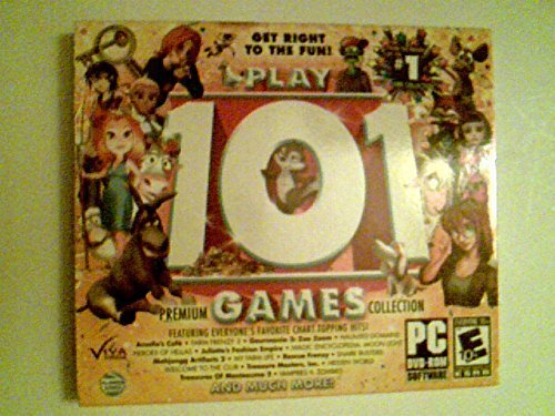 (Play 101 Premium Games Collection)