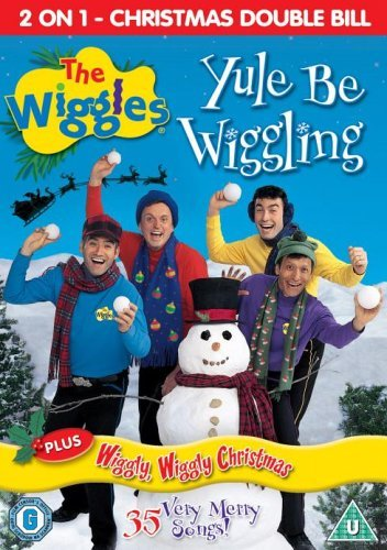 The Wiggles - You