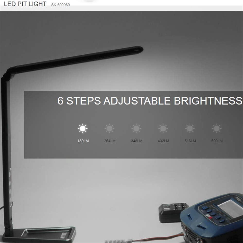 SKY RC LED Pit Light 11-18V DC Black SK-600089-01