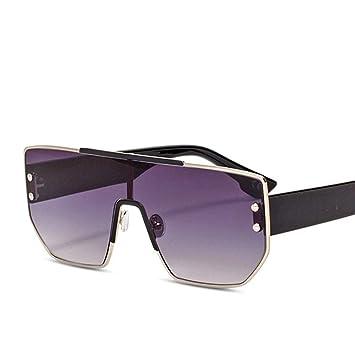 LAMAMAG Gafas de sol Gafas de Sol Unisex para Mujer ...