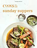 img - for All Time Best Sunday Suppers book / textbook / text book