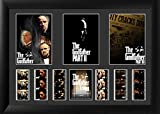 The Godfather Trilogy (Triple) Film Cell