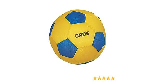 Balón Fútbol Blando Nylon para Niños: Amazon.es: Deportes y aire libre