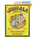 Jangala Tribal Warriors: BILINGUAL VERSION (Living, Learning and Growing from the Heart) (English and Spanish Edition)