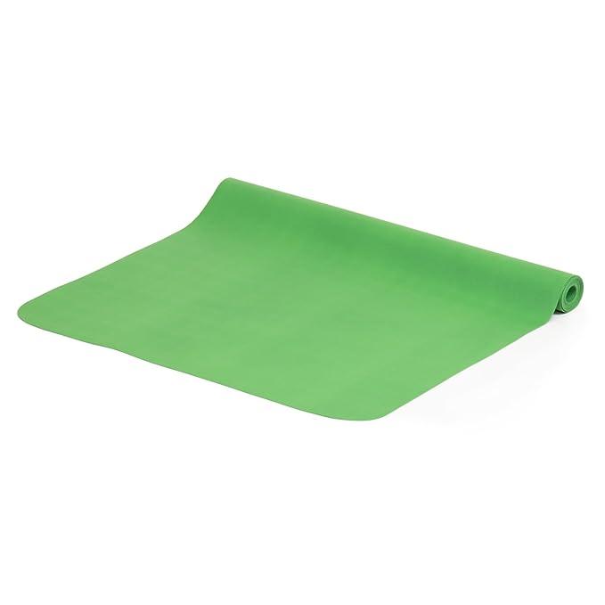 Bodhi - Colchoneta de yoga, color schilf-grün: Amazon.es ...