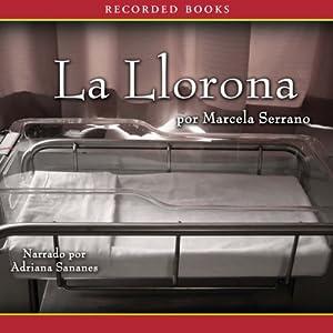 La llorona Audiobook