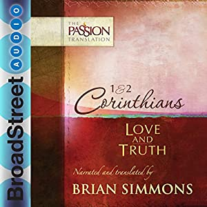 1 & 2 Corinthians: Love and Truth Hörbuch