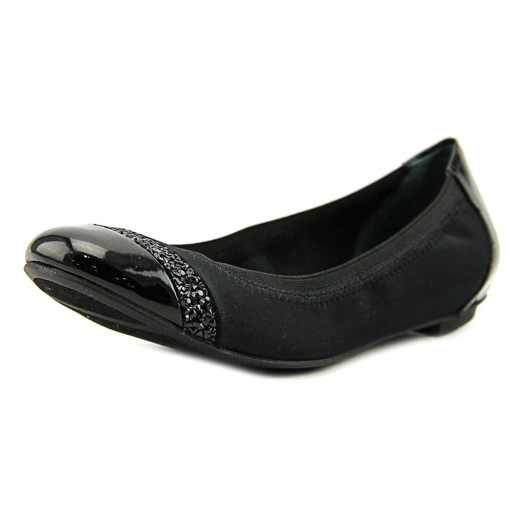 Alfani Womens Jemah Closed Toe Ballet Flats B00R3IZVXI 8.5 B(M) US|Black