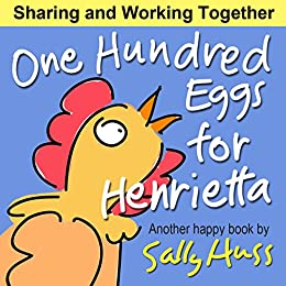 Hundred Henrietta Adorable Childrens Together ebook