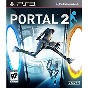 522ef8ee54300 Amazon.com: New Electronic Arts Portal 2 Puzzle Game Multiplayer ...
