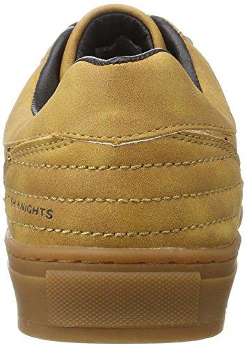 British Homme Baskets Knights 02 Tudor Marron Honey FxrFRgqw