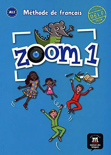 Zoom 1/Livre de l'élève A1 (French) Paperback